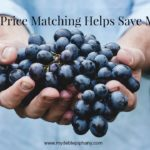 How Price Matching Helps Save Money