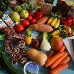 What a $150 Bi-Monthly Grocery Budget Looks Like