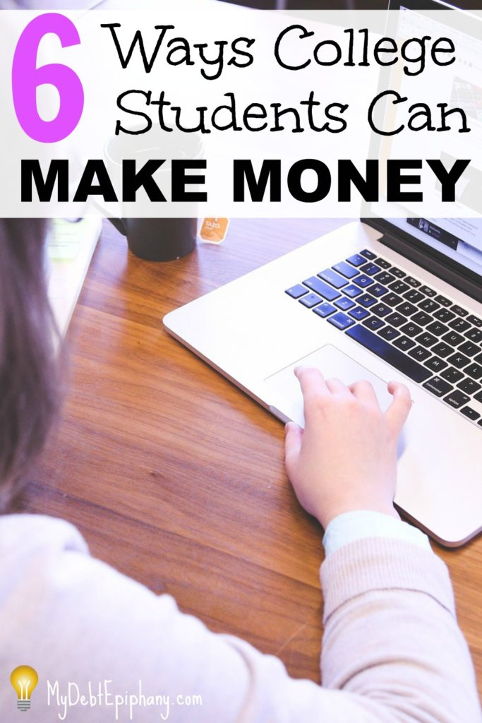 six-ways-college-students-can-make-money