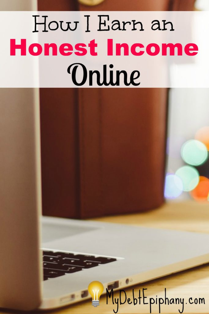 How I Earn an Honest Income Online