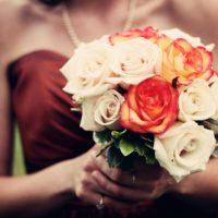Frugal Wedding Series: Saving Money on Wedding Flowers