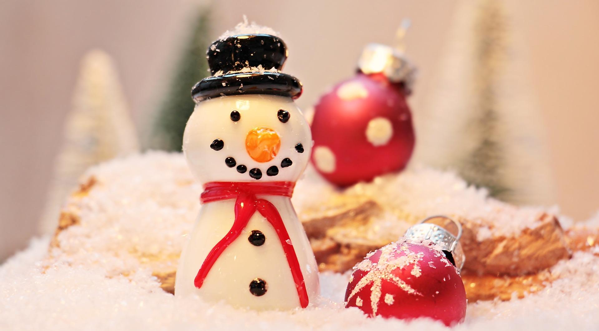 snow-man-1872164_1920