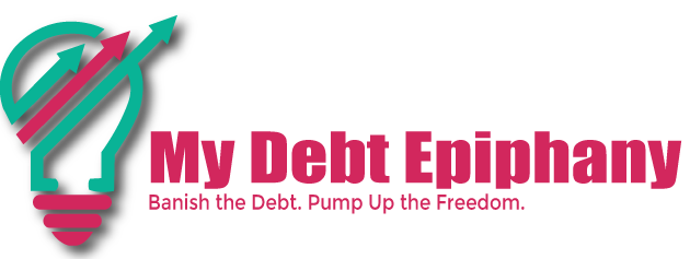 My Debt Epiphany