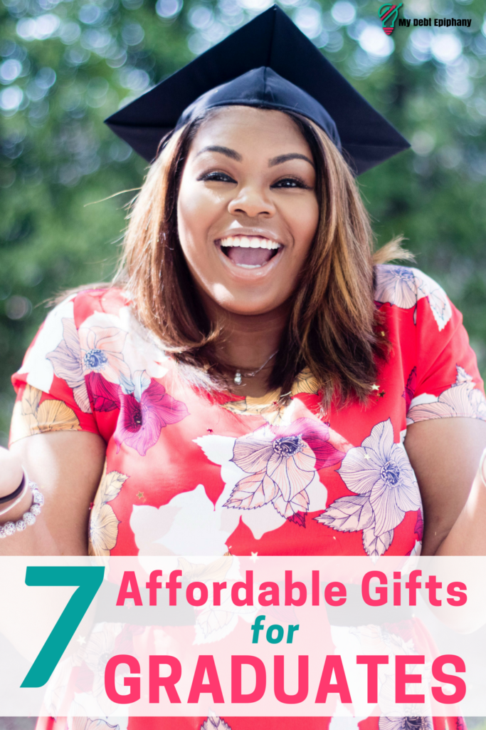 7 Affordable Gifts for Graduates