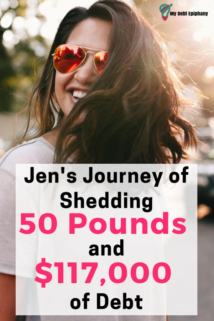 Jens Journey of Shedding 50 Pounds