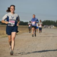 Debt Mindset Series: Running a Marathon, Not a Sprint
