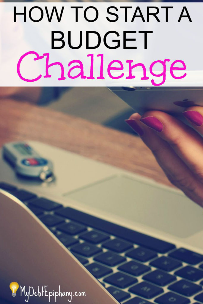 how-to-start-a-budget-challenge