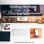 Finding the Right Side Hustle For You