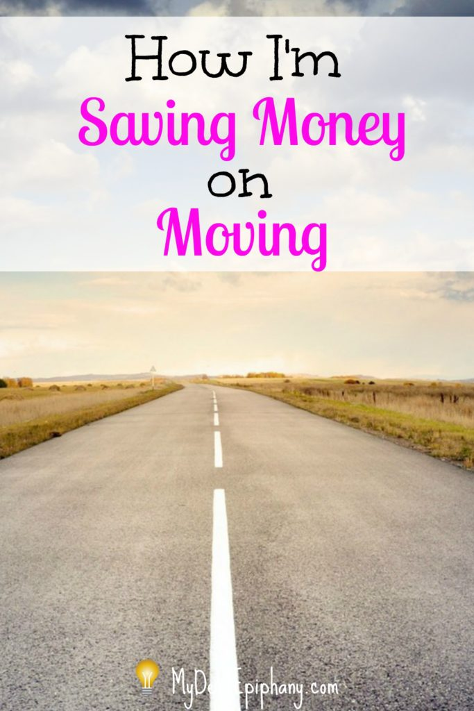 Moving can be an expensive and tiresome process. Check out how I'm saving money on the entire process and slashing my living expenses by moving.