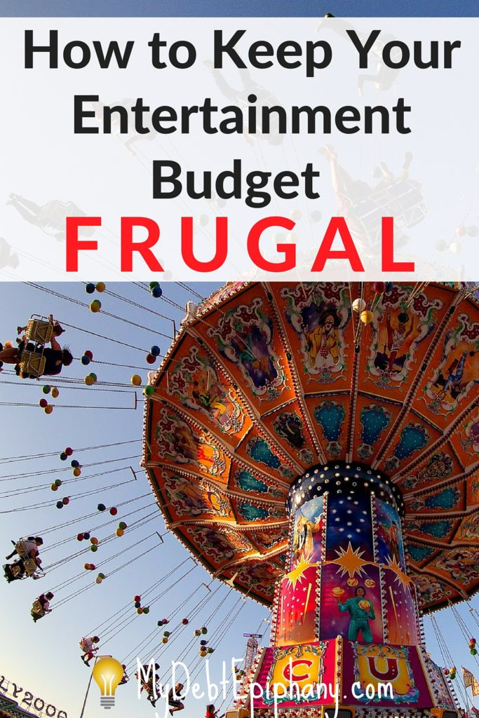 How to Keep Your Entertainment Budget Frugal