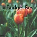 May Budget Review