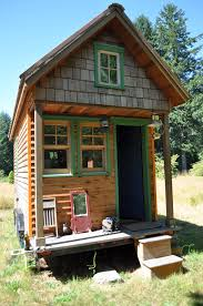 Housing - tiny house