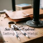 Side Hustles Explored: Selling Scrap Metal