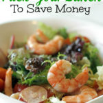 How I'm Save Money By Avoiding Expensive Work Lunches…And How You Can Too!