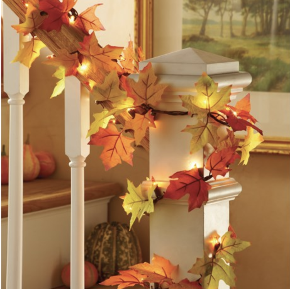 Fall decorating ideas on a budget my debt epiphany