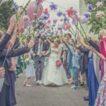 Frugal Wedding Series: How to Afford Your Dream Wedding Day