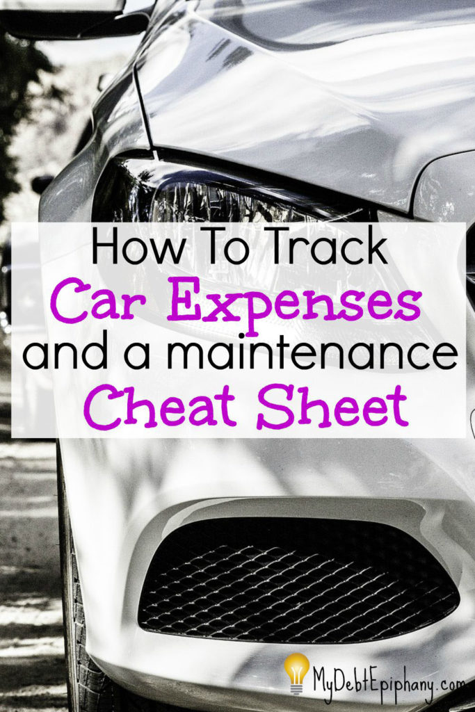 how-to-track-car-expenses