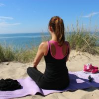 Free Acts of Self Care for Busy Moms