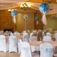 Frugal Wedding Series: How to Throw a Last Minute Bridal Shower on a Budget