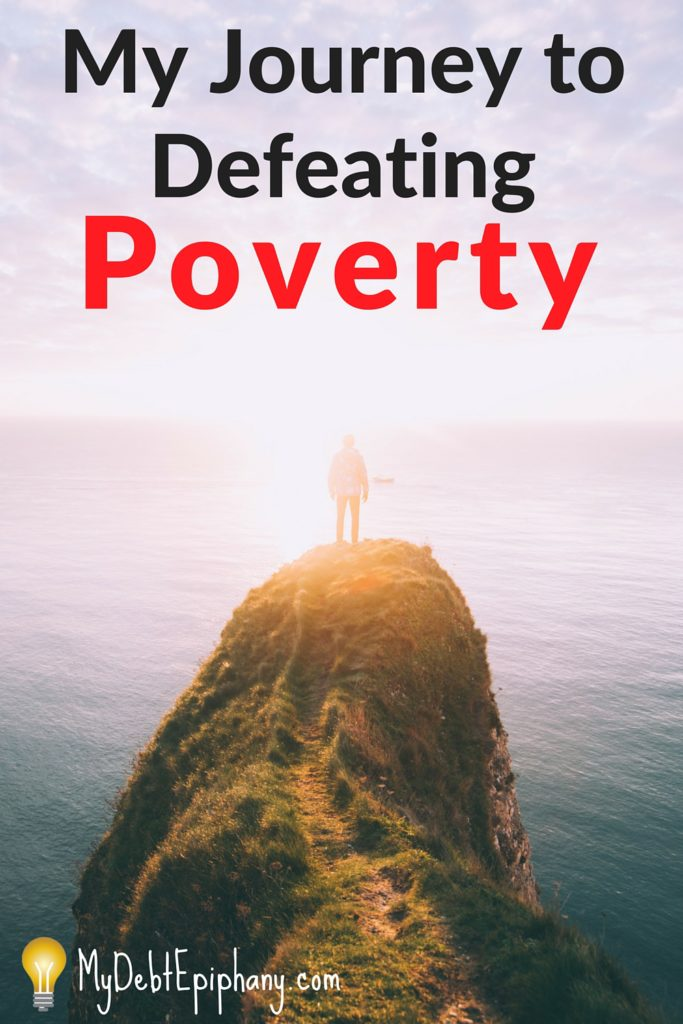 My Journey to Defeating Poverty