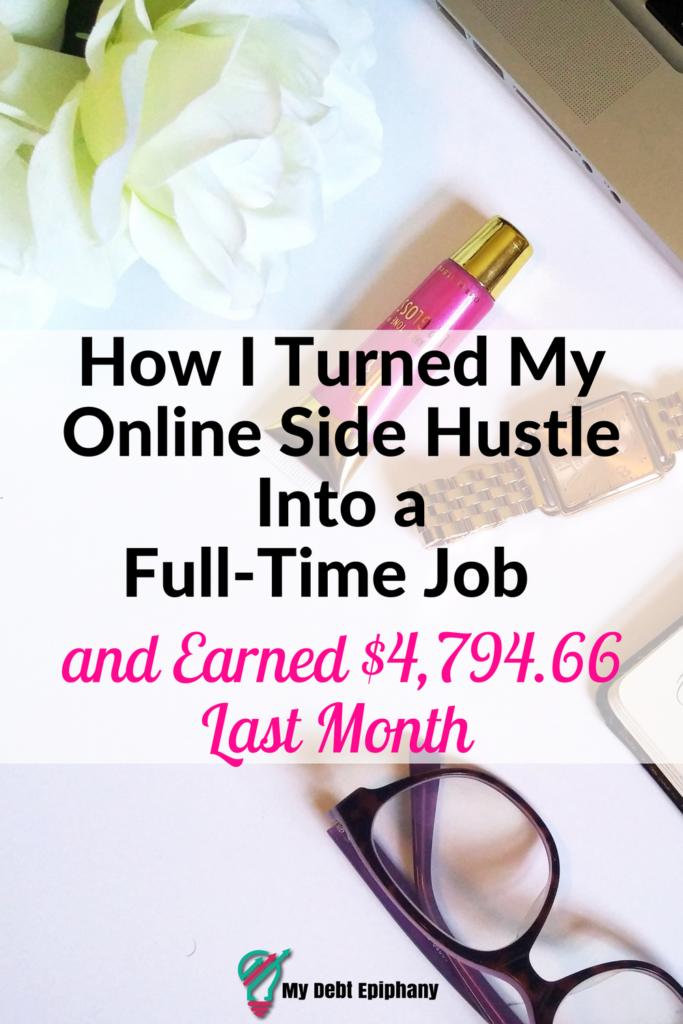 online-side-hustle-full-time-job
