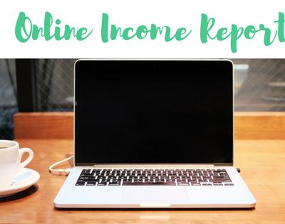 2017 Quarter 3 Online Income Report