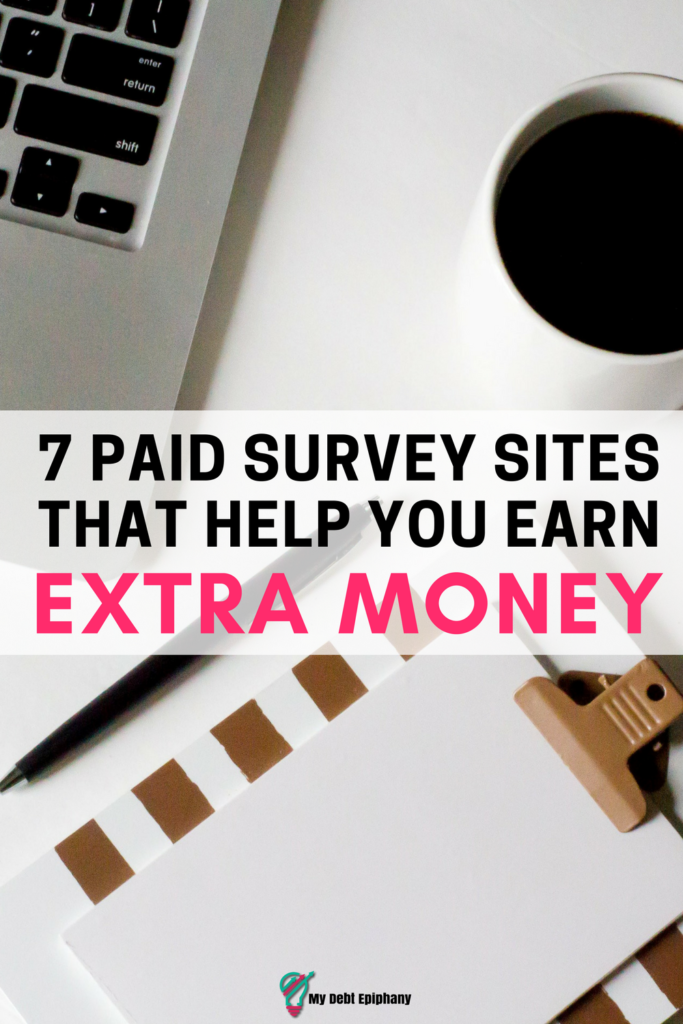 7 Paid Survey Sites That Help You Earn Extra Money
