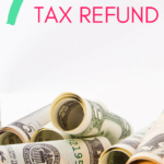 7 Smart Moves to Make With Your Tax Refund
