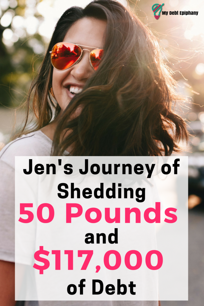 Jens Journey of Shedding 50 Pounds