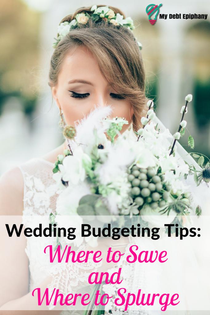 Wedding budgeting Tips