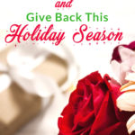 7 Ways to Bless Someone and Give Back This Holiday Season