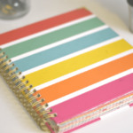 How to Use the Living Well Planner to Meet Your Goals