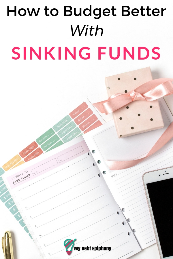 What Are Sinking Funds and How to Use Them