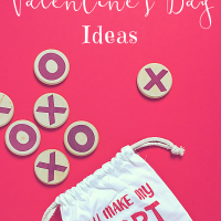 Cheap and Romantic Valentine's Day Date Ideas