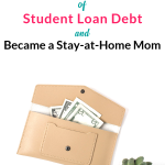 Debt Mindset Series: Paying Off Student Loans For a Chance at a Better Life