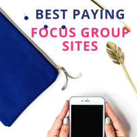 10 Legitimate Best Paying Focus Group Websites