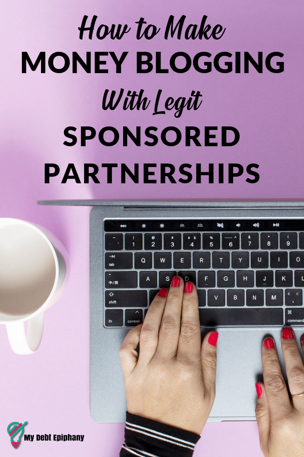 make $3,000 with sponsored posts