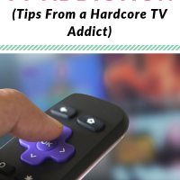 break your TV habit