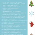 25 Days of Christmas – Cheap Christmas Activities For the Whole Family